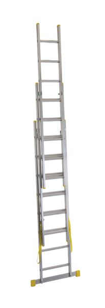 Box Section Combination Ladders