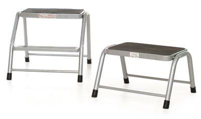 Steel Step-Ups