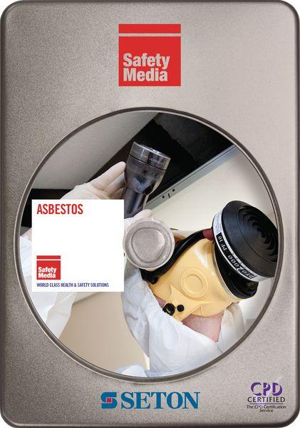 Asbestos DVD
