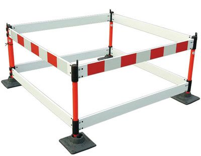 Champion Folding Barriers