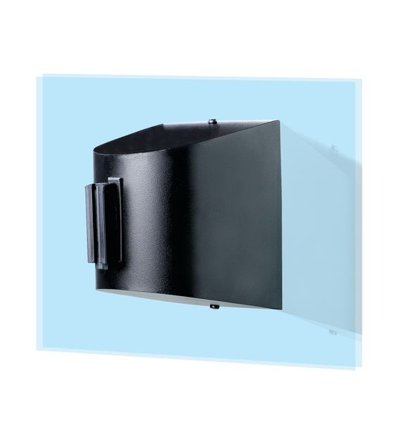 Tensabarrier® Additional Wall Mount Options