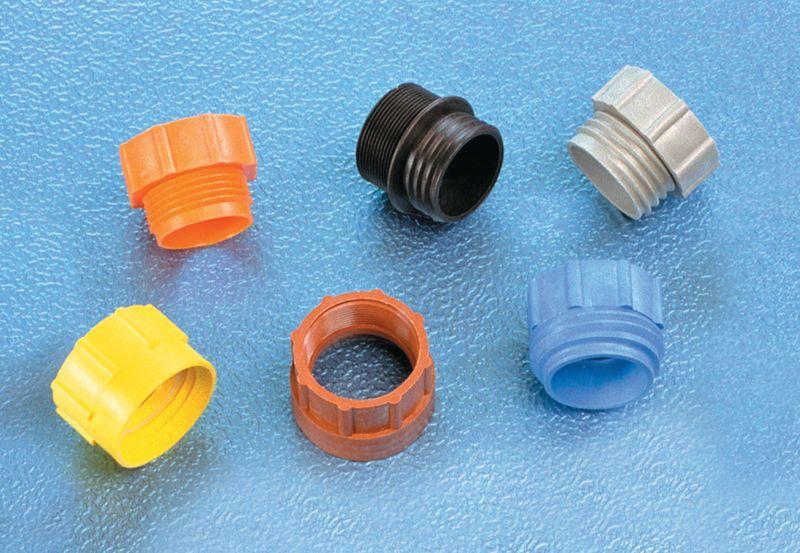 Barrel Adapters - O' Ring