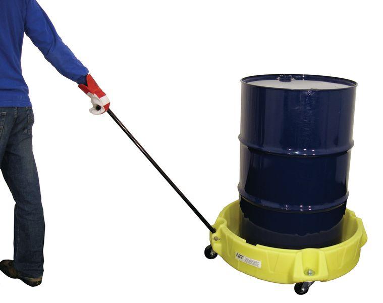 Enpac Spill Scooter