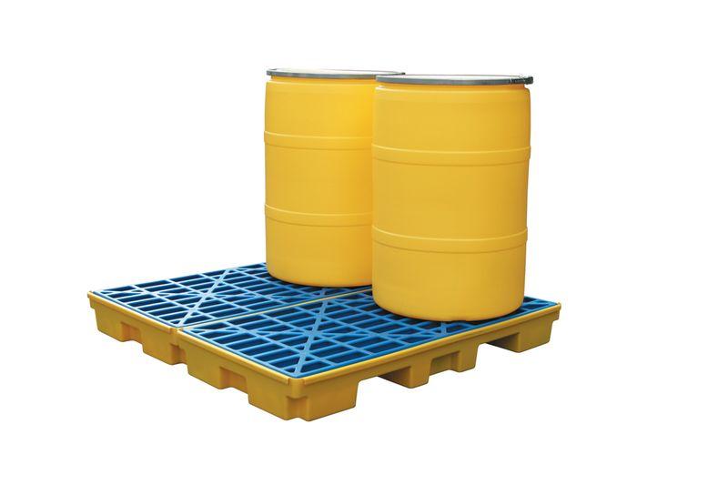 Spill Deck