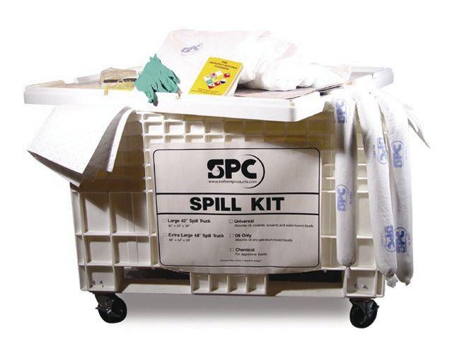 Spill Trucks