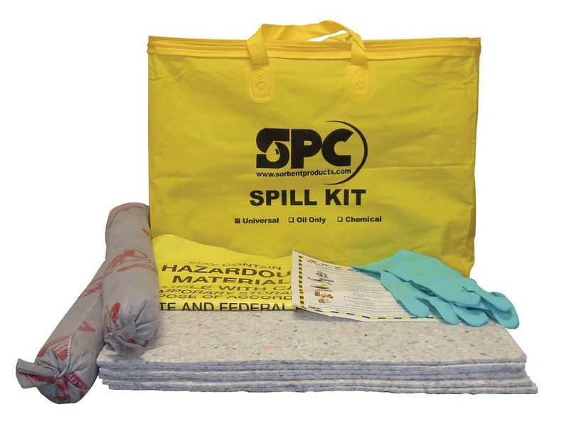 Re-Form™Economy Spill Kit