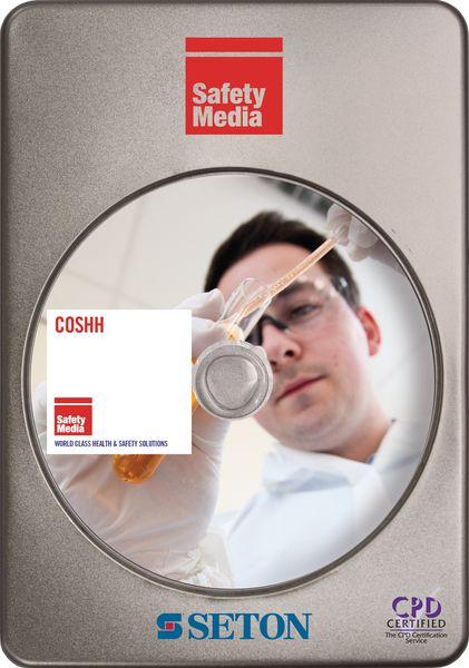 COSHH DVD