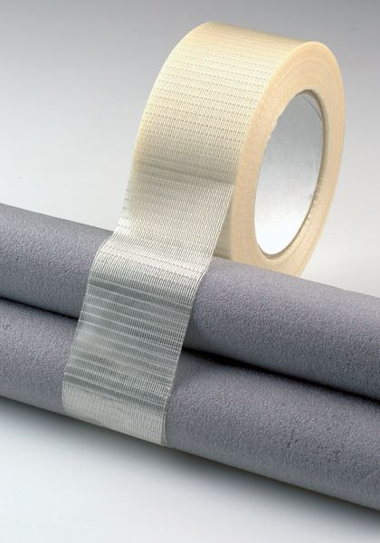 Crossweave Glass Tapes