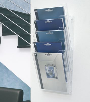 Combiboxx Literature Dispensers