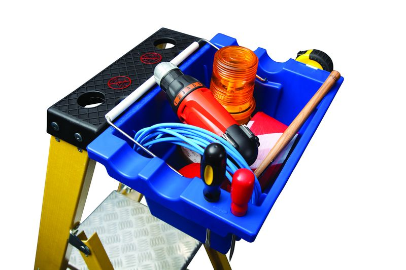 Fibreglass Ladder Lock-In System™ Accessories