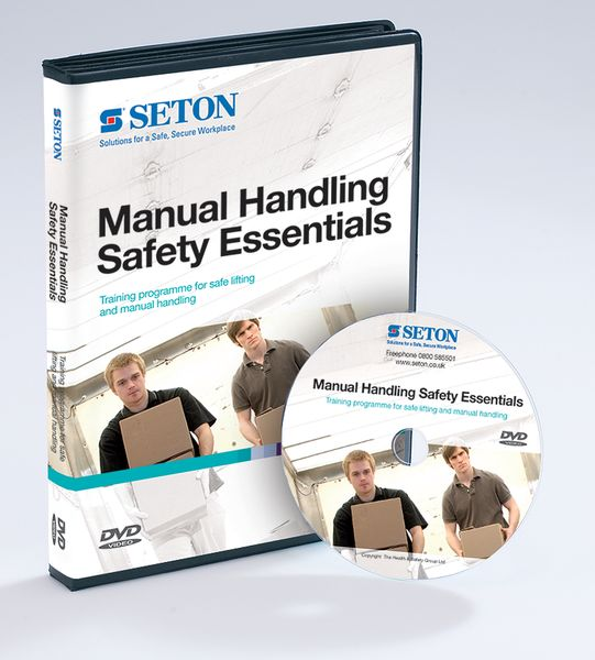 Manual Handling Essentials