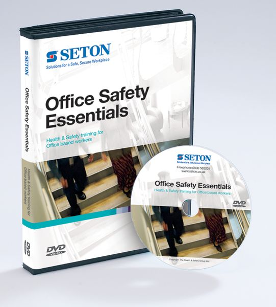 Office Safety Essentials