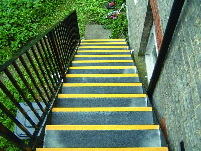 Edgegrip Stair Treads