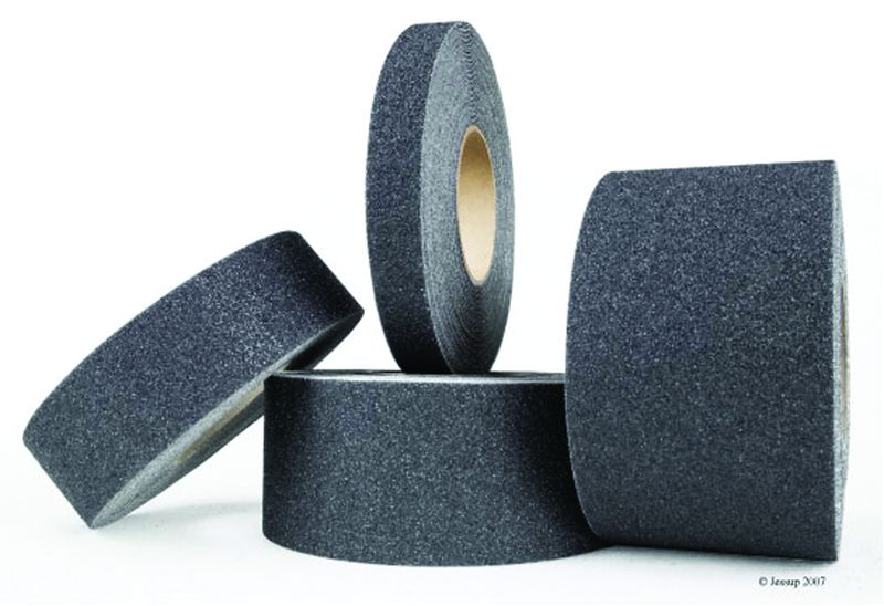 Heavy-Duty Coarse Anti-Slip Surfacing Tape