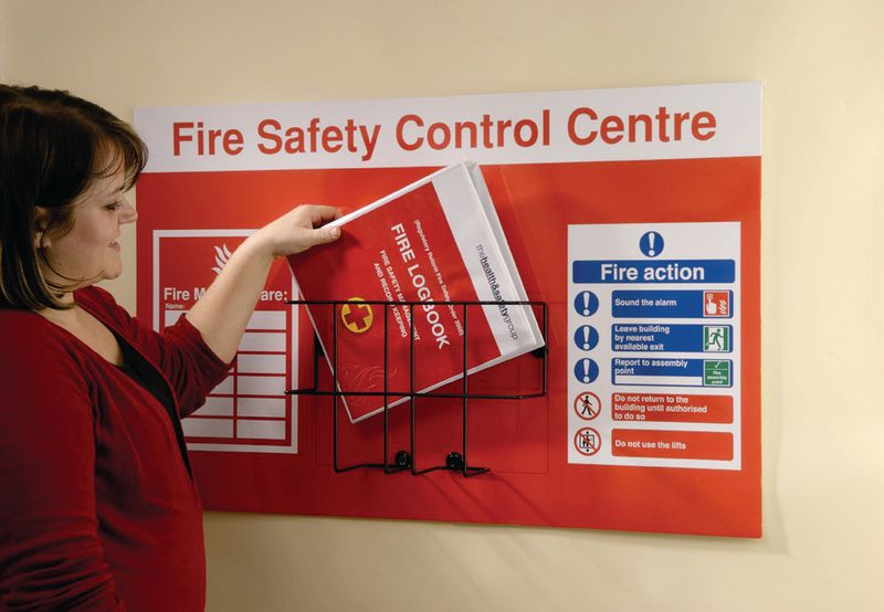 Fire Safety Control Centre
