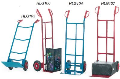 Multi-Purpose Sack Trucks