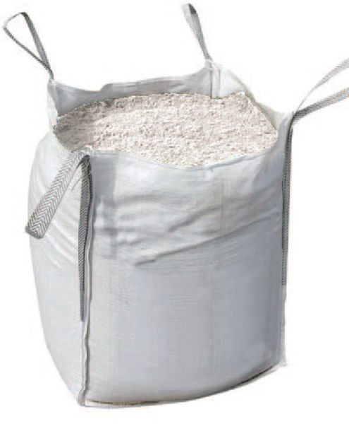 White De-Icing Salt - Bulk Bag
