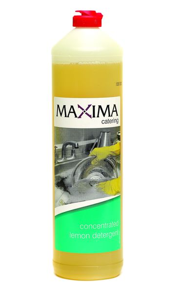 Maxima Lemon Washing Up-Liquid