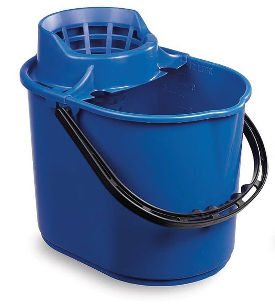 Economy Bucket with Strainer