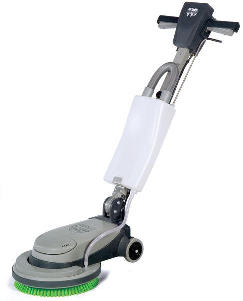 LoLine Compact Floor Scrubber