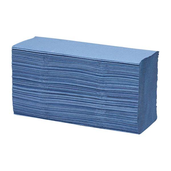 Hand Towel Dispenser - Z Fold Hand Towels