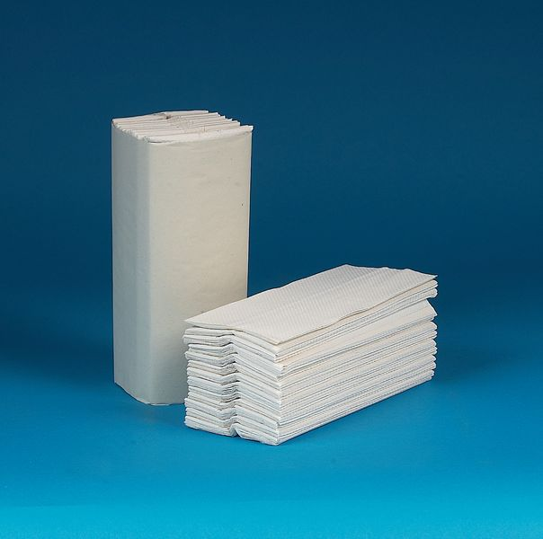 Recycled C-Fold Hand Towels