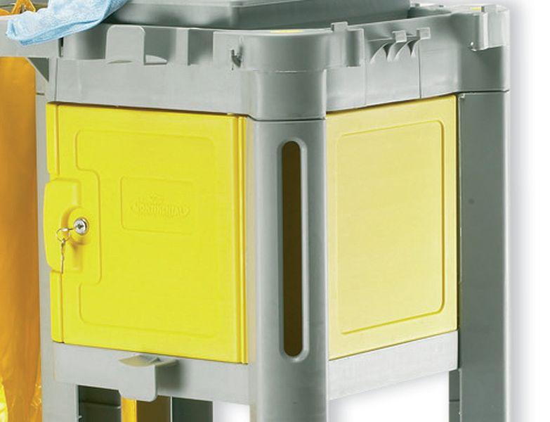 Structocart Lockable Storage Box