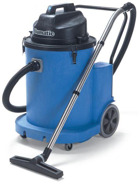 Numatic Wet & Pump Vacuums