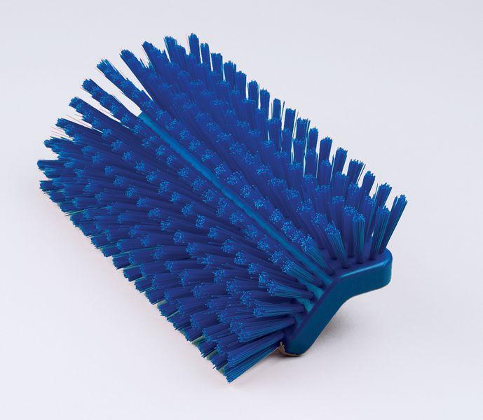 Hi-Low Stiff Brush