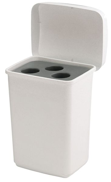 Cup Tray Bins