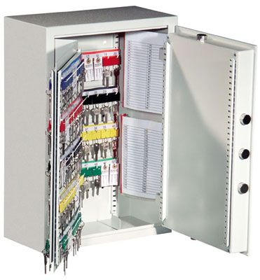 Maximum Security Key Cabinets