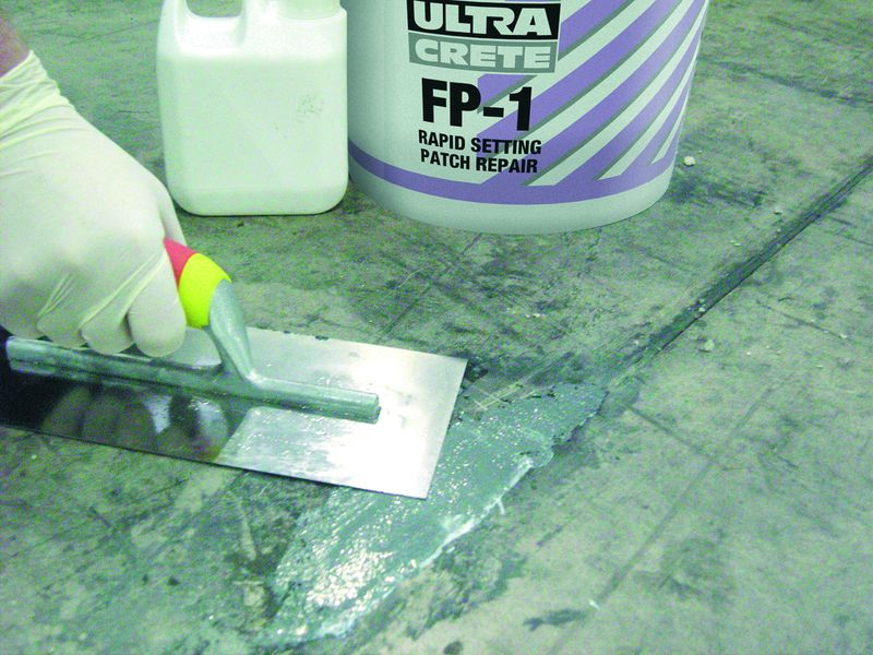 Instarmac Rapid Floor Patch Repair