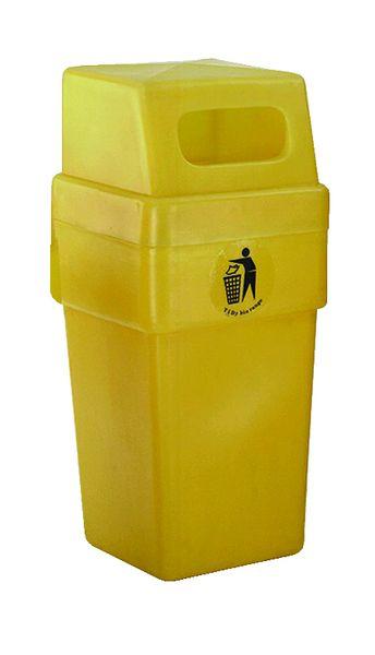 Polyethylene Litter Bins