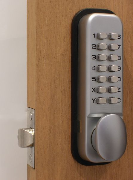 Key Pad Door Locks