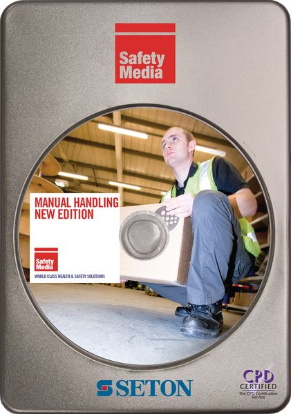 Manual Handling Training DVD
