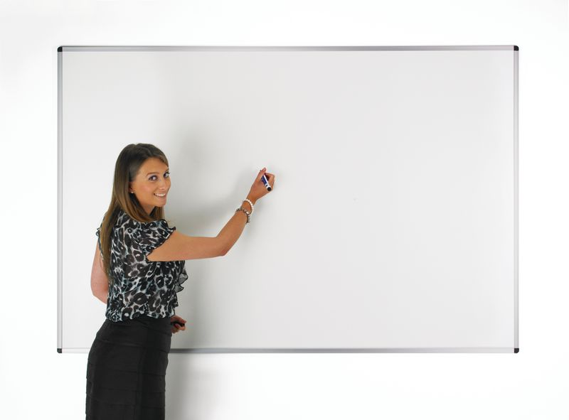Magnetic Drywipe Boards