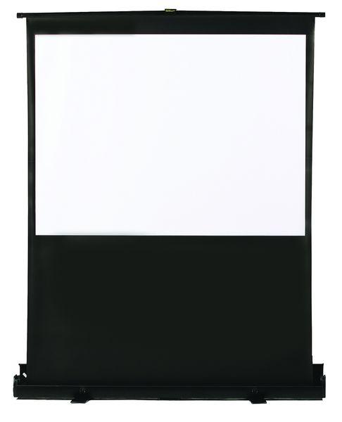 Floor Standing Projector Screens