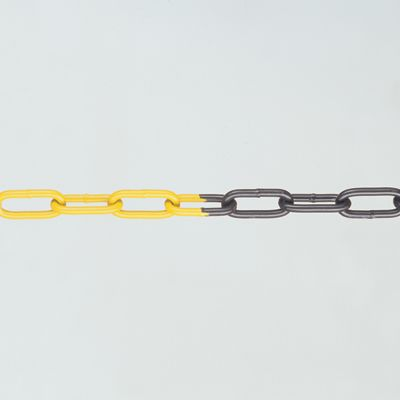 6mm Galvanised Steel Chains