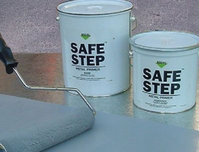 ROCOL® SAFE STEP® Metal Primer