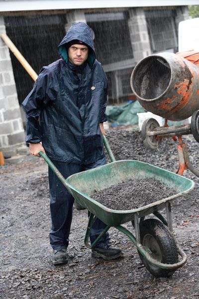 Dickies® Vermont Waterproof Suits