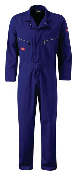 Dickies® Zip Front Coveralls