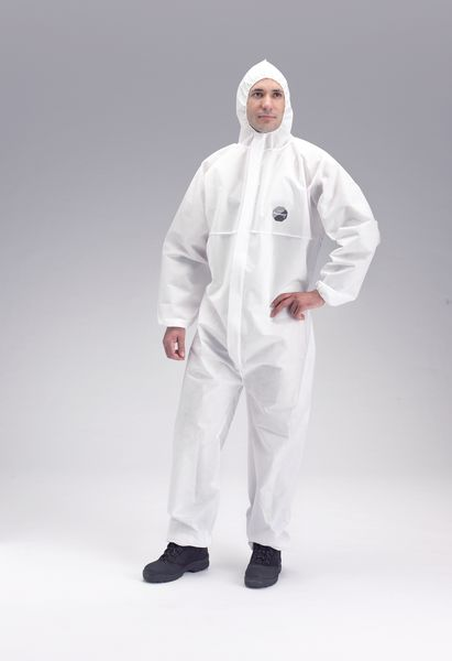 ProShield® 10 Chemical Resistant Coveralls