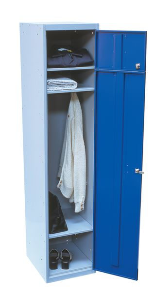 Garment Service Lockers