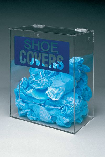 Equipment Dispensers - Shoe Covers