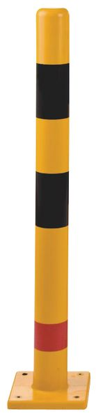 Polyurethane Protection Bollards