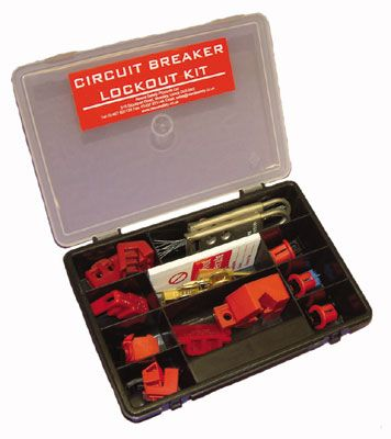 Circuit Breaker / Isolator Kit