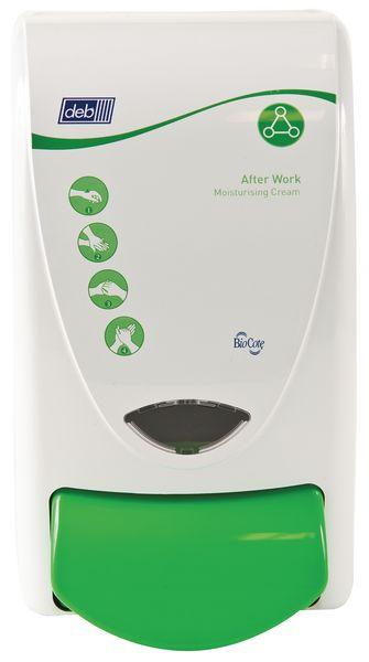 Deb Restore Plus Dispenser