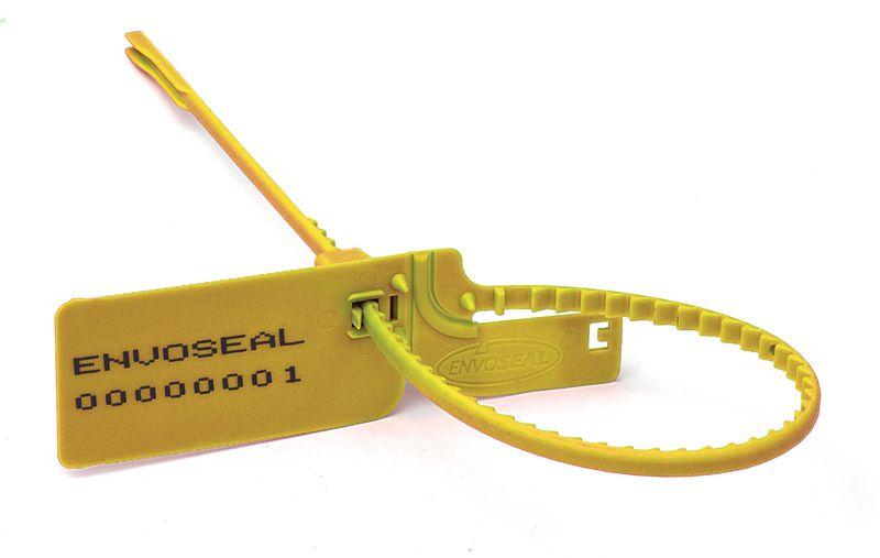 Slikseal Security Seals