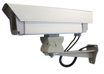 Professional Dummy CCTV Camera