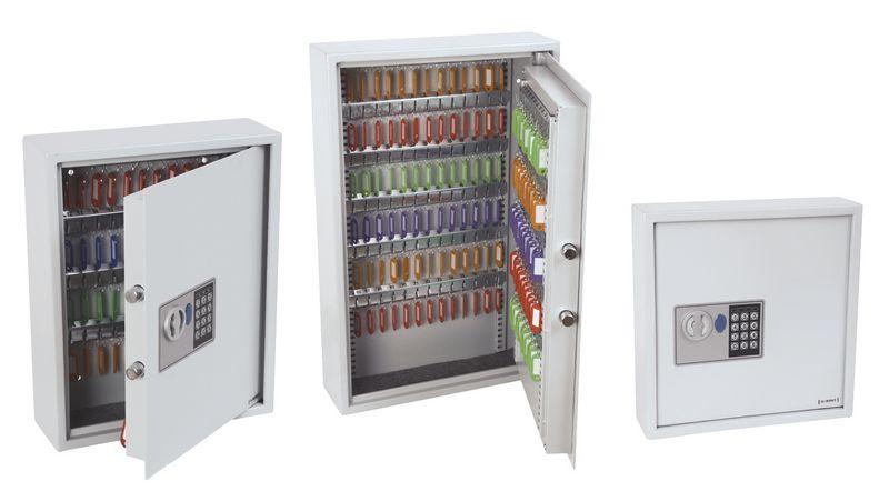 Electronic Key Boxes